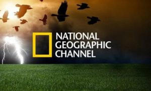 Nat Geo Android TV App