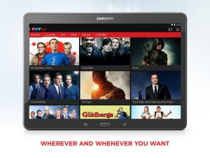 CTV Go Android App