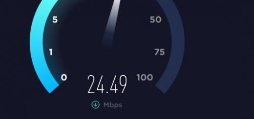 Internet Speed Test for Windscribe VPN